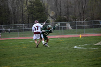 RBR Boys Lax vs Brick Memorial