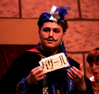 Once Upon a Mattress at RBR HS